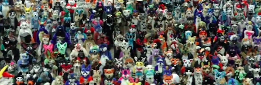 Furry Convention Fans Cover Image