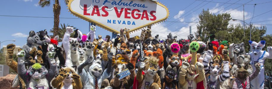 Las Vegas Furs Cover Image