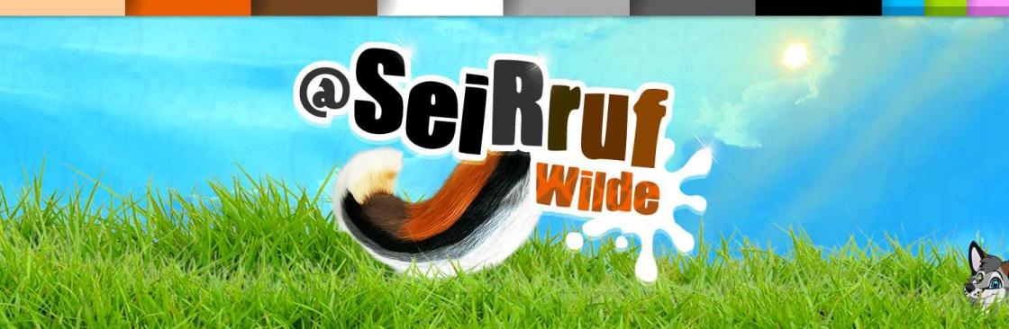 SeiRruf Wilde Cover Image