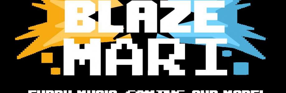 Blaze Mari Cover Image