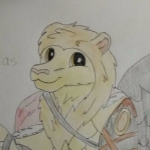 Leo the ace lion Profile Picture