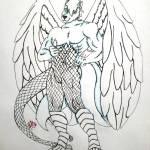 Azephiliel Winterclaw profile picture