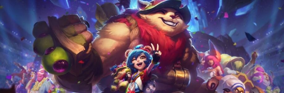 Furry LoL Players Cover Image