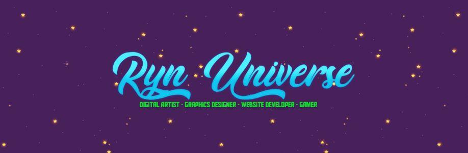 Ryn Universe Cover Image