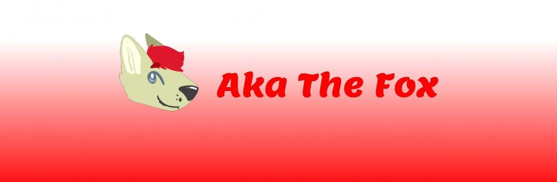 AkaTheFox Cover Image