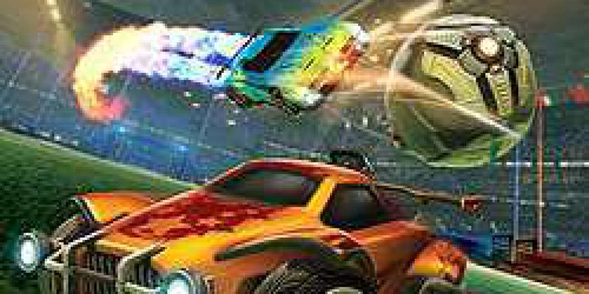 Psyonix intends to publish RocketID this year
