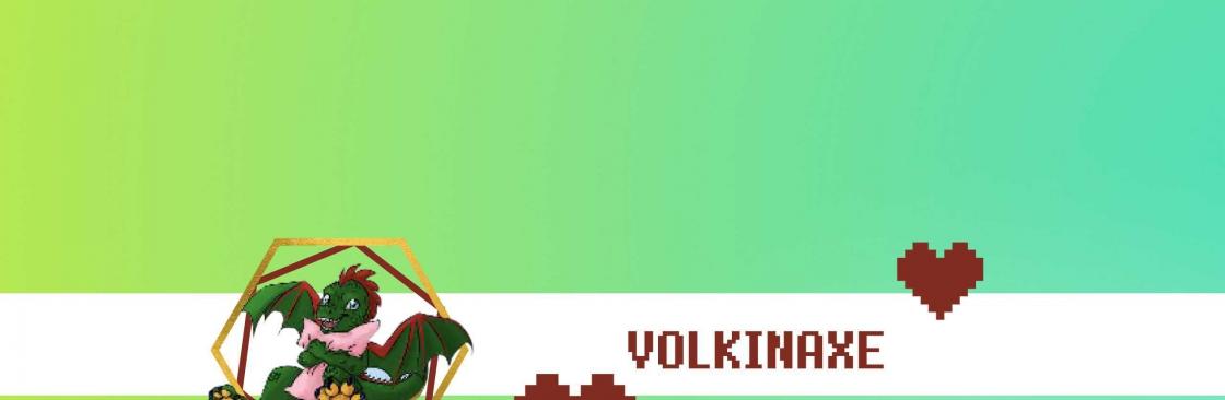 volkin axe Cover Image