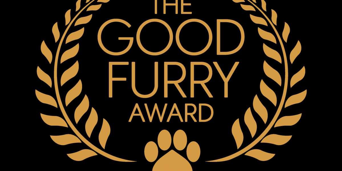 Good Furry Award